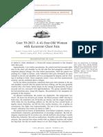 NEJM Case Report 39 2017