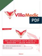 P 18 F3 - Gestión Salud Pública - Online