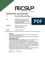 informe 5 TECSUP