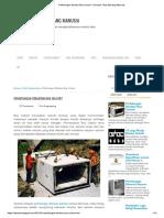Perhitungan Struktur Box Culvert - Goresan Tinta Seorang Manusia