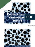 Luis Benshimol - Emilia Azcárate, Cromosomas, Parte I