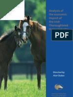 Dukes Report  2009