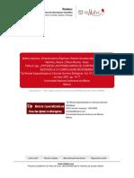 Pythium spp. ¿POTENCIA LAS POSIBILIDADES DE CONTROL BIOLÓGICO ASOCIADO A LA COMPLEJIDAD MICROBIANA?
