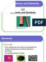3.2 Elements and Symbols_1_.ppt