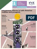 Gaceta de la Política de Evaluación Educativa en México No. 12_inglés