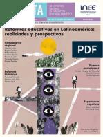 Gaceta de la Política de Evaluación Educativa en México No. 12_español