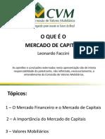 2016 05 16 Oqueemercadodecapitais Faccini