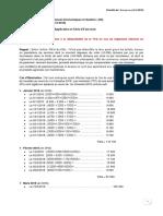 TVA-Application Et Série Dexercices