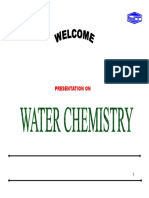 04 Water Chemistry