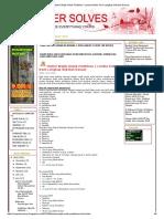 Materi Wajib Untuk Pelatihan _ Lomba Dokter Kecil Lengkap Sekolah Dasaar