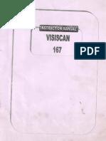 VUSISCAN - 167