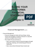 Lecture7 the Financial Plan