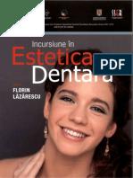 262749358 Incursiune in Estetica Dentara Florin Lazarescu PDF