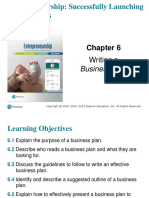 Lecture5 the Business Plan