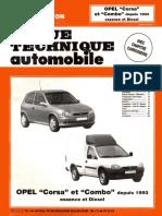 Manual de Taller Opel Corsa