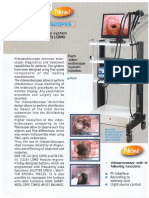 Brosur Lomo Endoscopy