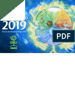 Calendario biodinamico argentina.