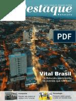Revista Destaque 35 - Baixa