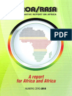 Alternative Report on Africa (RASA)