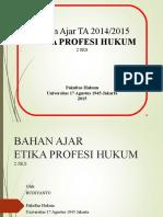 Etika Profesi Hukum (Fix)