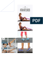 Ankle Excercise