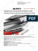 Kontrollpunkte ATO Manuals