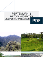 5. Metode Vegetatif I.rev.