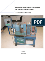 UCR ME SOP Manual Milling Machines v5