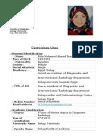 1- Dr.hala CV