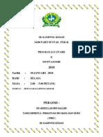 Program Jayawaris 2016