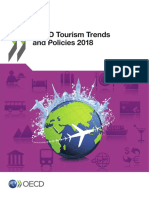 OECD Tourism Trends