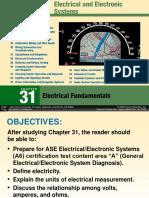 Chap31 Elec. Fundamentals