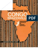 Geography of Congo