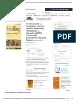 Schelling Amazon