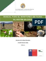 Manual Vida Silvestre en Chile