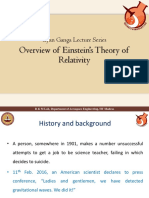 Special and general theory of relativity presentation.pdf