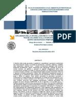 Influenza della modellazione di connessioni spinottate trave-colonna sulla risposta sismica di edifici monopiano prefabbricati