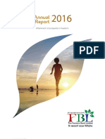 FBL Annual Report 2016 Part1