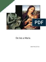 De Isis a María