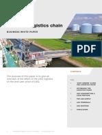 Wartsila White Paper o Lng Logistics Chain
