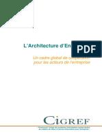 Cercle Architecture Entreprise 2008