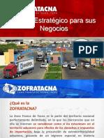 Zofratacna - Soporte Estratégico Para Sus Negocios