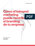 Guia Inbound Marketing Branding