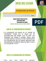 GRUPO 5 - COMPARACION DE PRECIOS.pptx