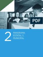UNDP MX DemGov Cap2Panorama 2013