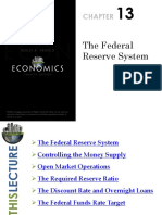 Chapter13 the Central Bank System