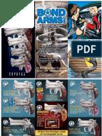 Bond Arms 2015