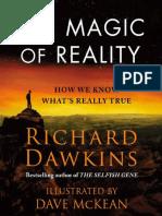 Richard Dawkins - The Magic of Reality