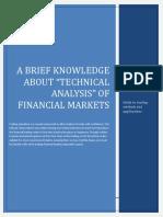 Technical Analysis eBook