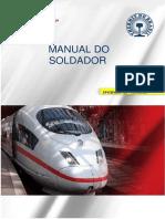 Manual do soldador